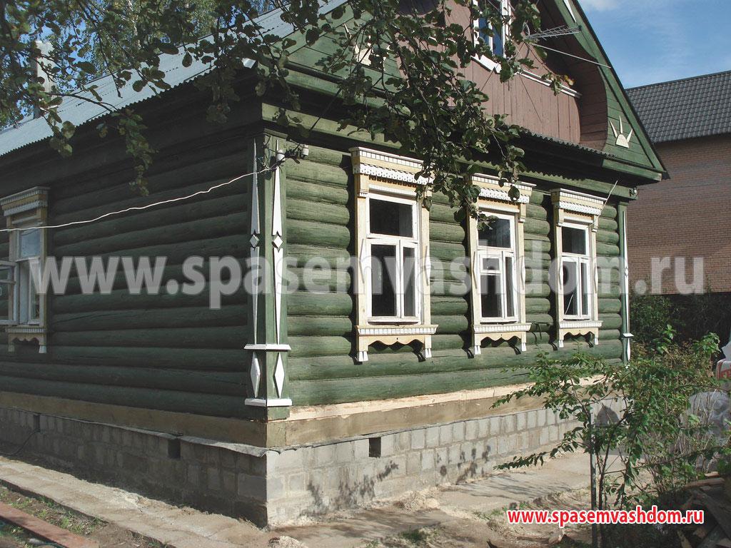 Расчет винтового фундамента Одинцовский район