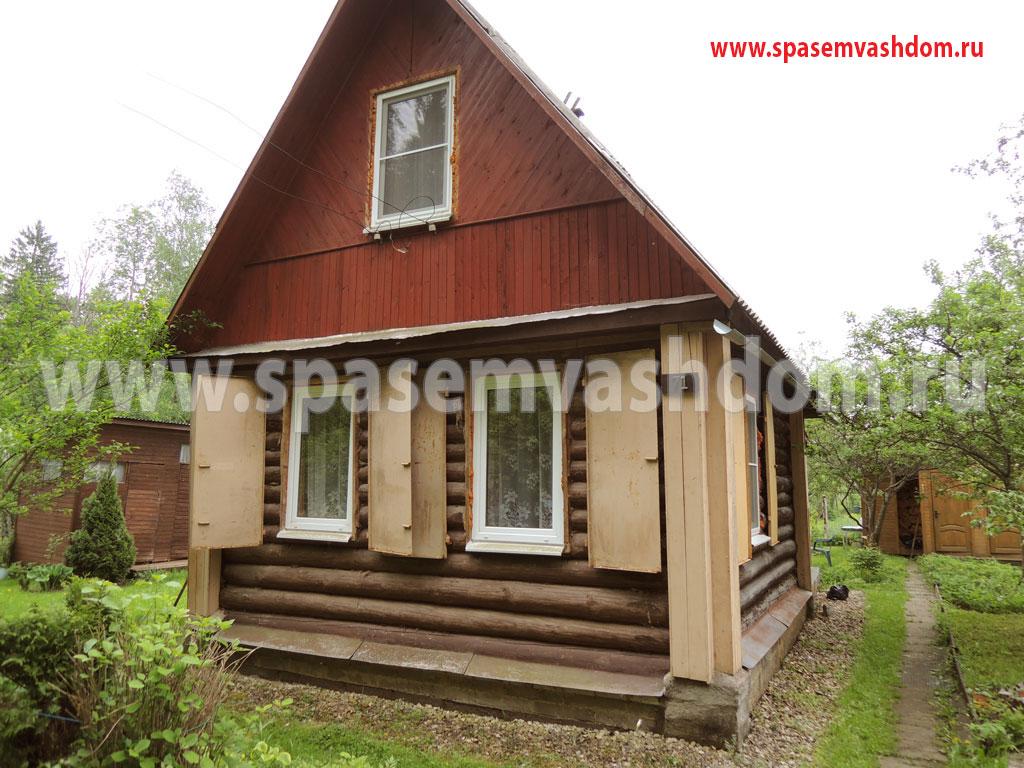 Перепланировка старого деревянного дома фото