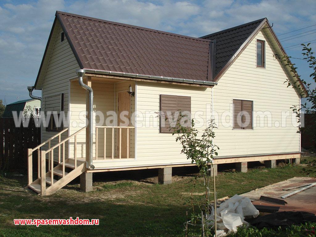 варианты пристроя к деревянному дому фото